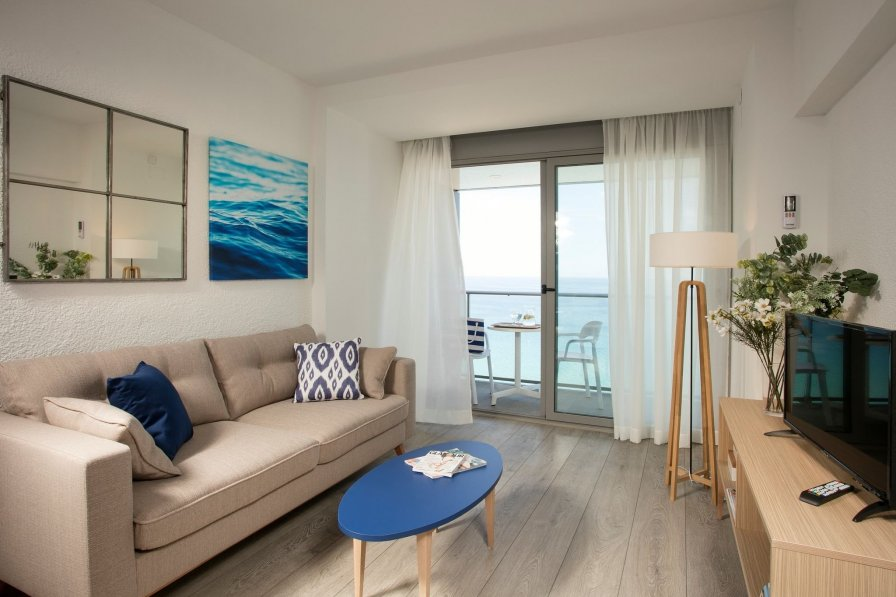 Apartment in Spain, Blanes