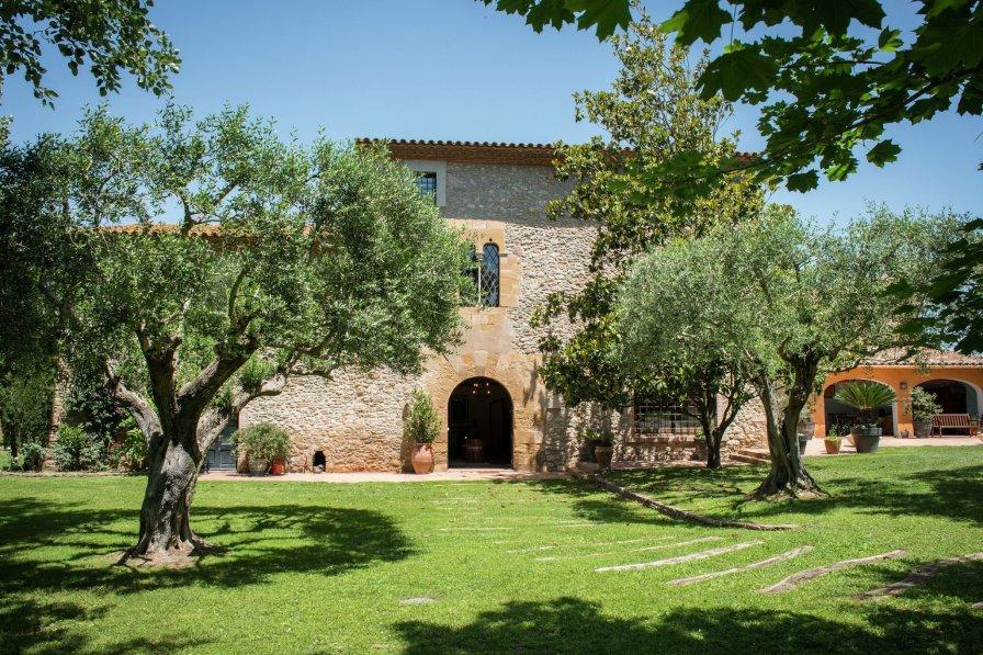 Villa in Spain, Serra de Daró