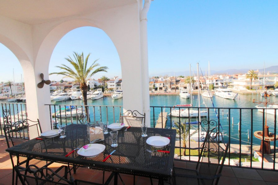Villa in Spain, Empuriabrava