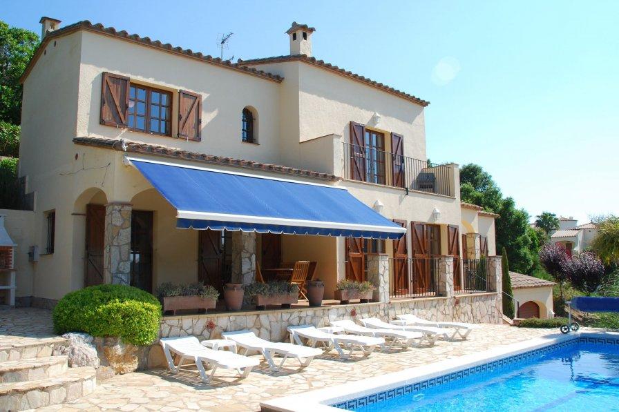 Villa in Spain, Urbanització Vescomtat de Cabanyes