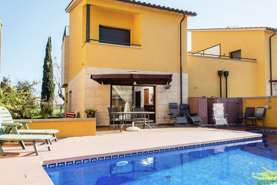 Villa in Spain, Urbanització Bon Relax