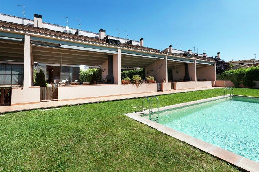 Villa in Spain, Parlavà
