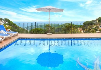 3 bedroom Villa for rent in Serra Brava