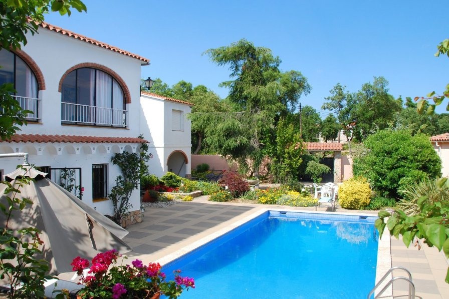 Villa in Spain, Lloret Verd