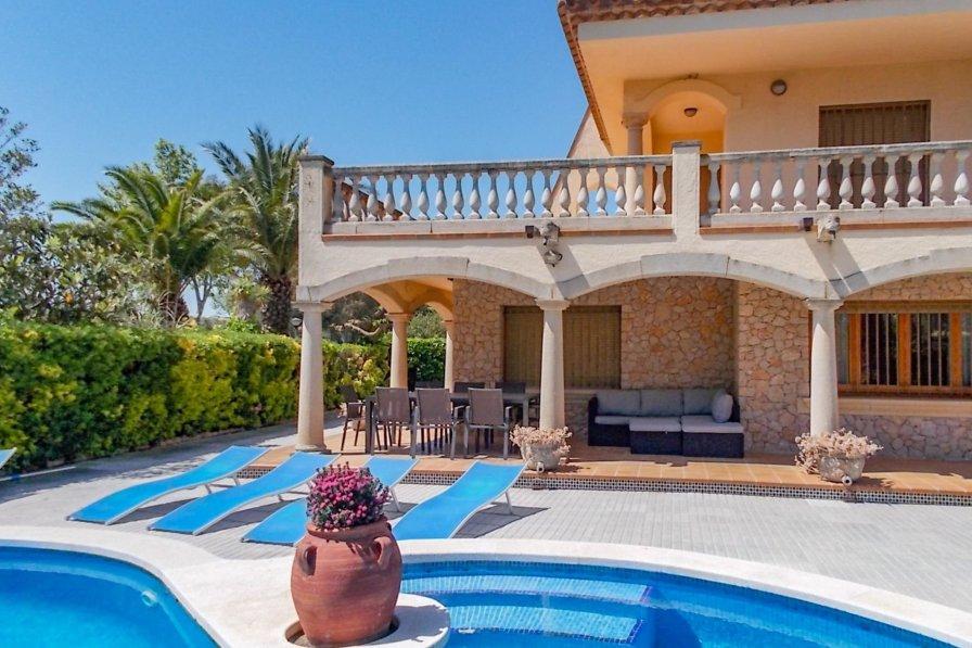 Villa in Spain, Urbanització Mas Sopes