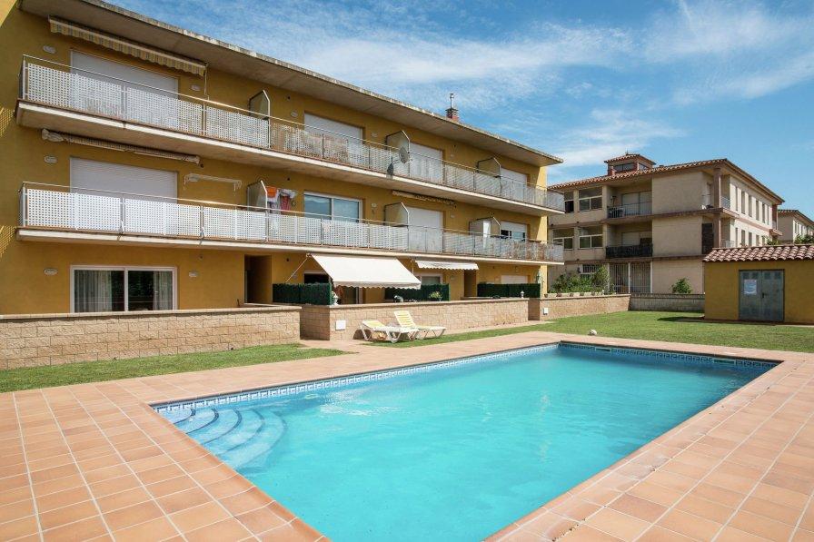 Apartment in Spain, Urbanització Bon Relax