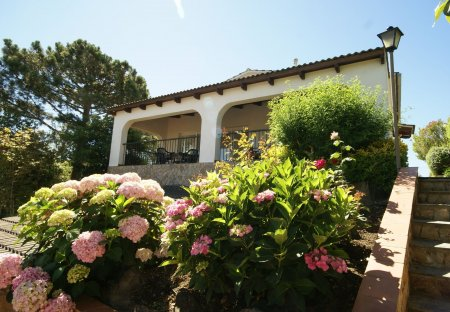 Villa in Lloret Blau, Spain