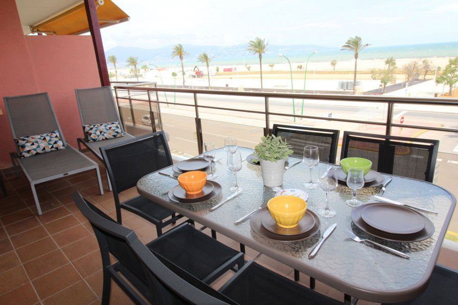 Apartment in Spain, Empuriabrava