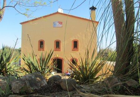 Villa in Maçanet de la Selva, Spain