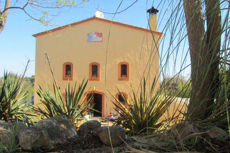 Villa in Spain, Maçanet de la Selva