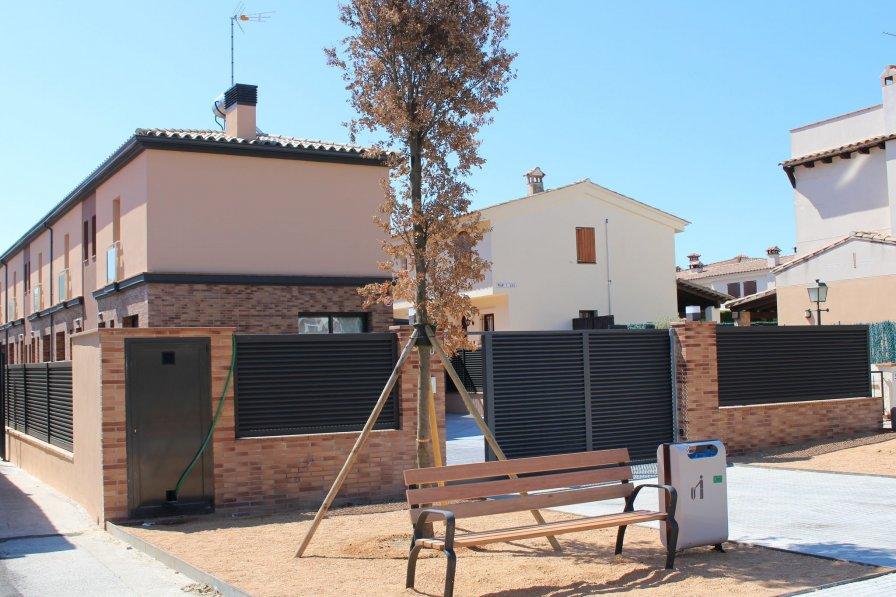 Villa in Spain, Urbanització Mas Vila de la Mutxada