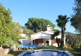 3 bedroom Villa for rent in Mas Pere
