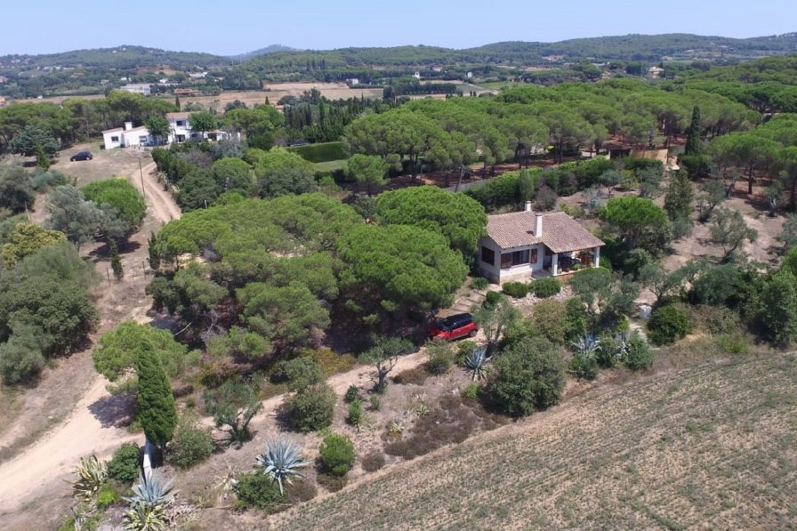 Villa in Spain, Palafrugell