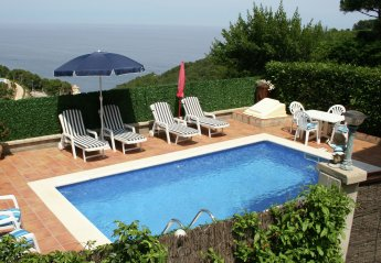 3 bedroom Villa for rent in Begur