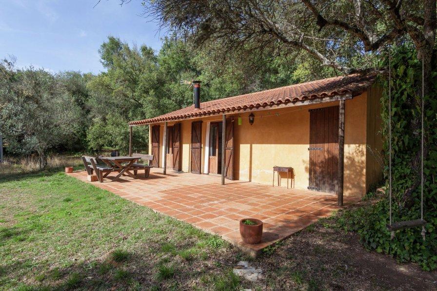 Villa in Spain, Galaroza