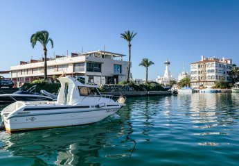 1 bedroom Apartment for rent in Empuriabrava