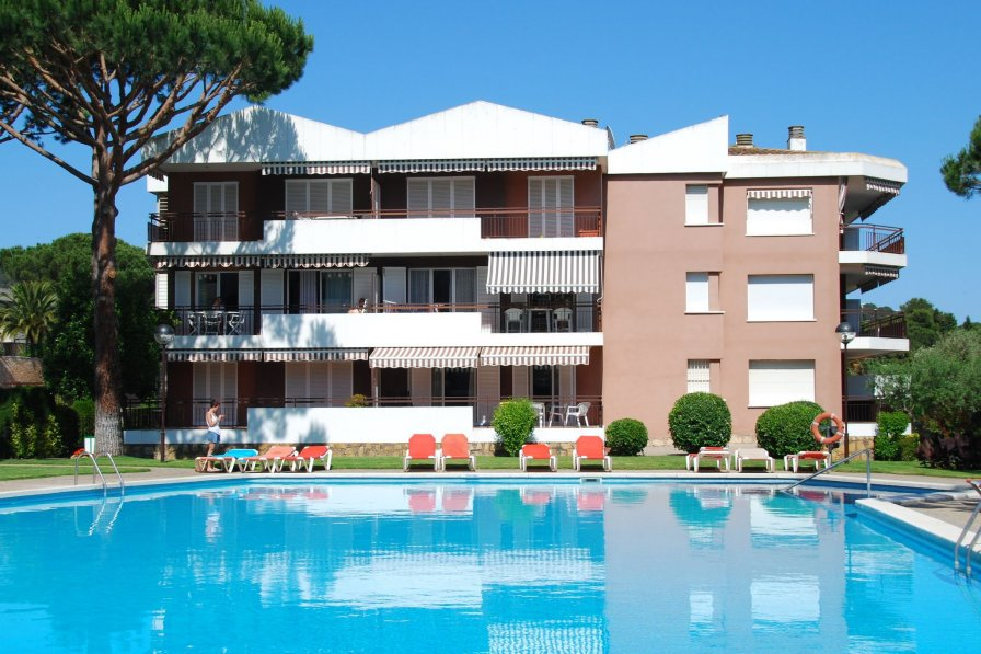 Property To Rent In Calella