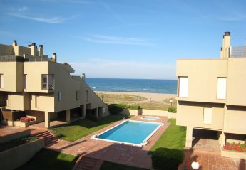 2 bedroom Apartment for rent in Arenals de Mar
