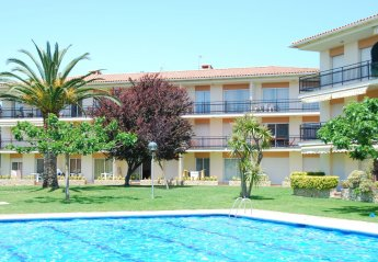 2 bedroom Apartment for rent in Calella de Palafrugell