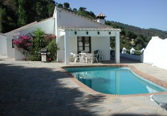 2 bedroom Villa for rent in Casares