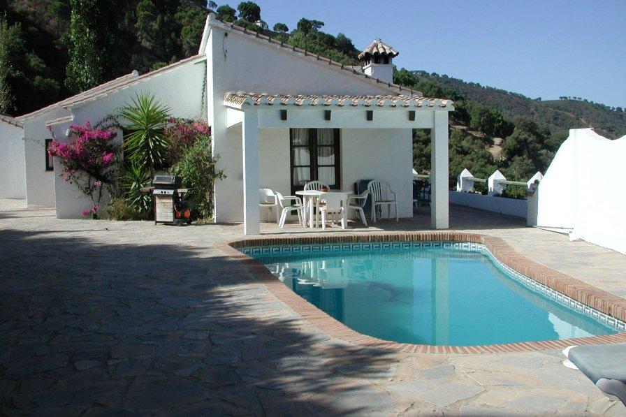 Villa in Spain, Casares