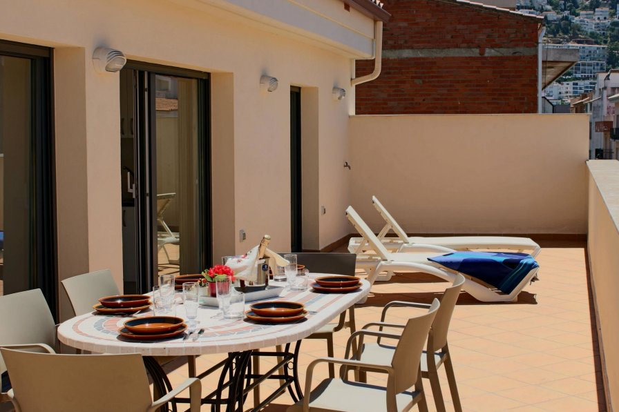 Apartment in Spain, Roses