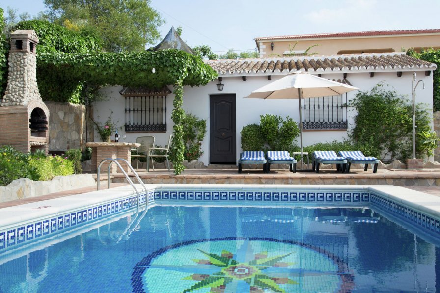 Villa in Spain, Antequera