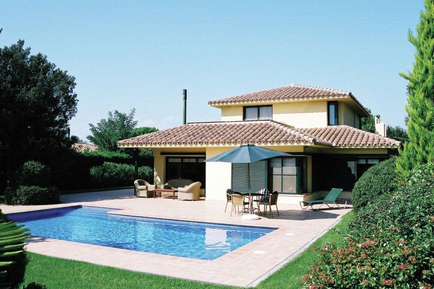 Villa in Spain, Torremirona