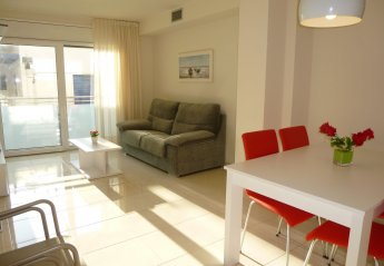 2 bedroom Apartment for rent in Roses