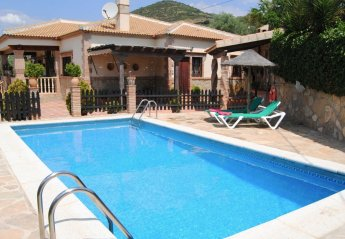 3 bedroom Villa for rent in Antequera
