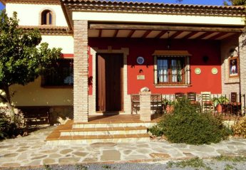 4 bedroom Cottage for rent in Antequera