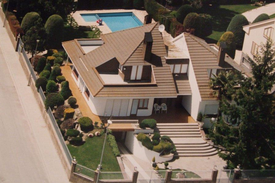 Villa in Spain, Vilanova de Bellpuig