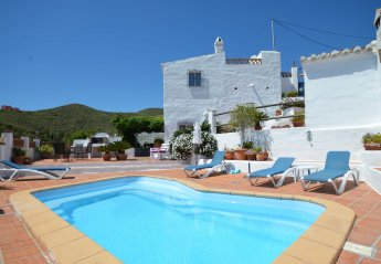 2 bedroom House for rent in Torrox