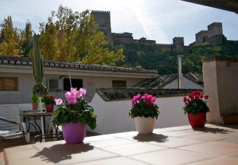 1 bedroom Apartment for rent in Granada
