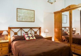 1 bedroom Apartment for rent in Granada
