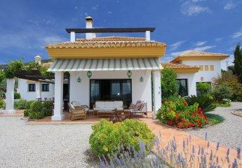 Villa in El Gastor