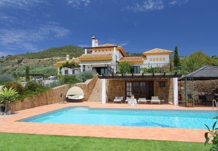 Villa in Antequera, Spain