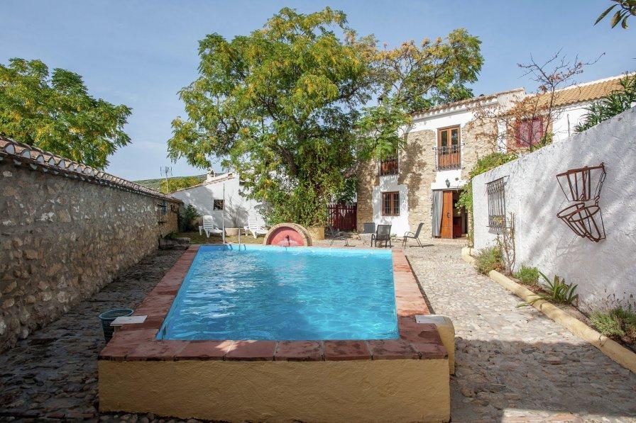 Villa in Spain, Algarinejo