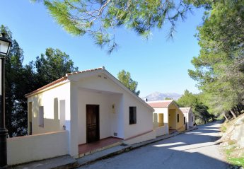 2 bedroom Cottage for rent in Alcaucin