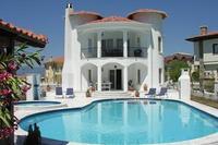 Villa in Turkey, Dalyan: Villa Vista & Pool