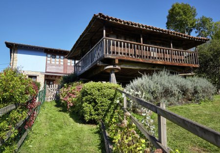 Villa in Pruneda, Spain