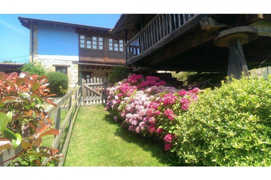 Apartment in Spain, Pruneda