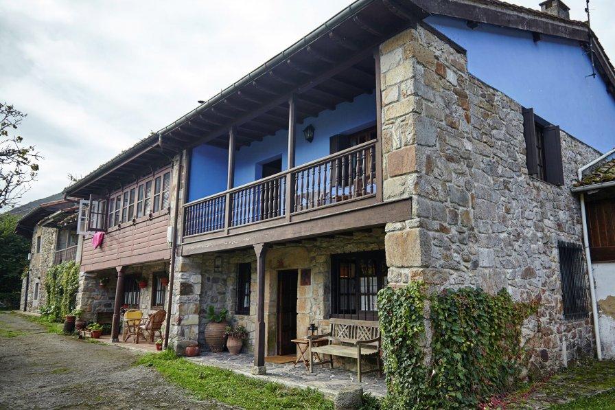 Cottage in Spain, La Villa