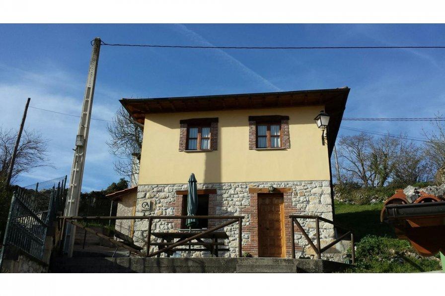 Villa in Spain, Ortiguero