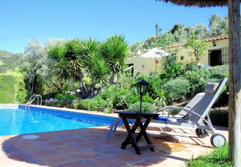 2 bedroom Cottage for rent in Antequera