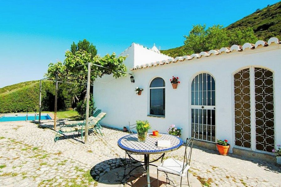 Cottage in Spain, Antequera