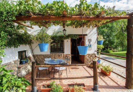 Cottage in Padul, Spain