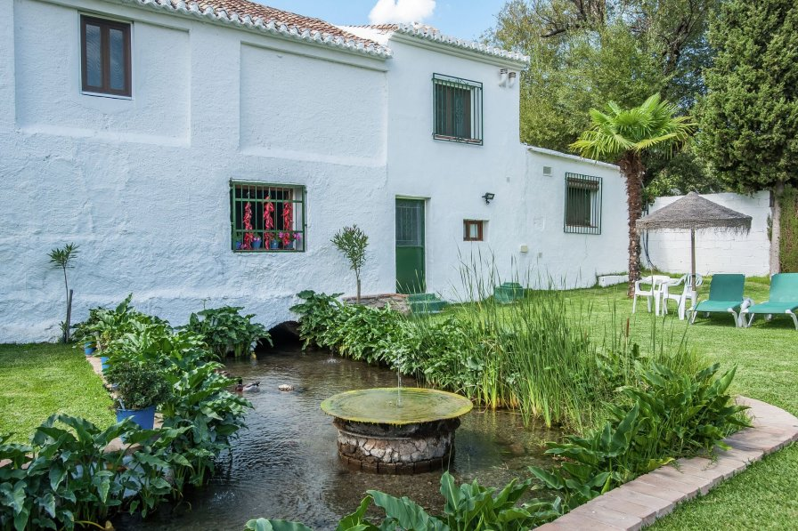 Cottage in Spain, Padul