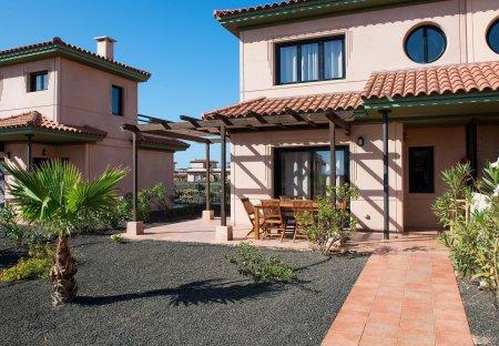 Villa in Urbanización Origo Mare, Fuerteventura