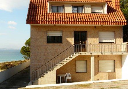 Apartment in Sanxenxo, Spain